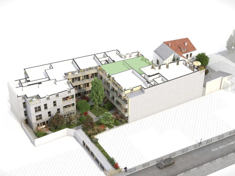 Appartement à vendre à Paris 20e Arrondissement, Paris - 505 000 € - photo 8