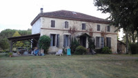 French property, houses and homes for sale in Lamagistère Tarn-et-Garonne Midi_Pyrenees