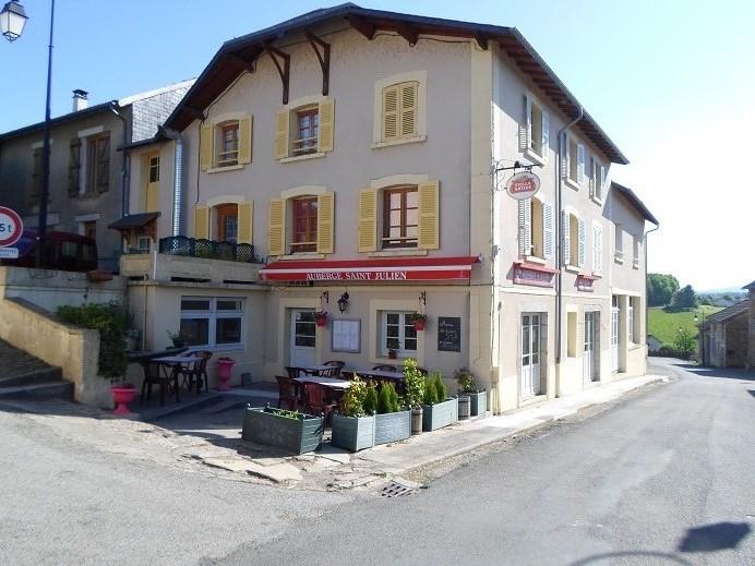 Commerce à vendre à Saint-Julien-le-Petit(87460) - Haute-Vienne
