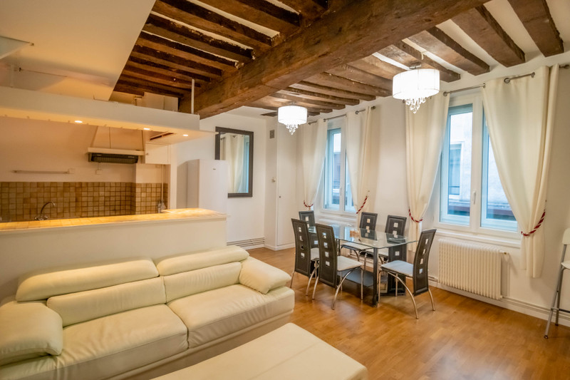 French property for sale in Paris 11e Arrondissement, Paris - €895,000 - photo 5