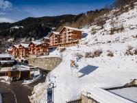 French ski chalets, properties in Champagny-en-Vanoise, ,