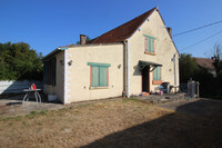 French property, houses and homes for sale in Selles-sur-Nahon Indre Centre