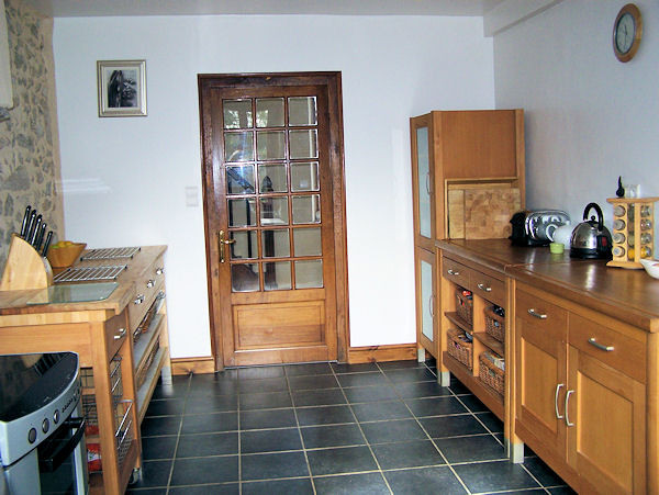 French property for sale in Lafat, Creuse - €205,200 - photo 4
