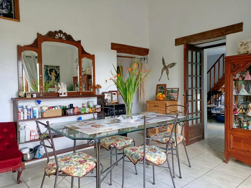 Maison à vendre à Rancon, Haute-Vienne - 174 900 € - photo 3