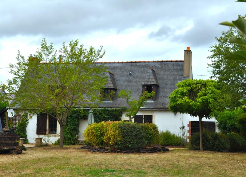 Maison à vendre à Chigné(49490) - Maine-et-Loire