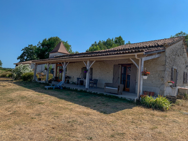 French property for sale in Eymet, Dordogne - €448,380 - photo 4