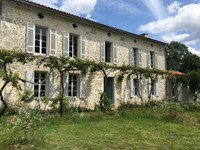 French property, houses and homes for sale in Montguyon Charente-Maritime Poitou_Charentes