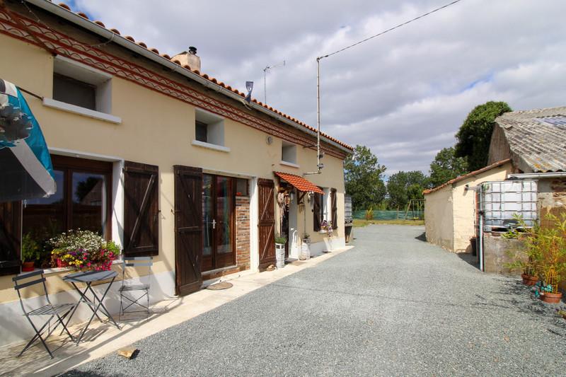 Maison à vendre à Saint Maurice Étusson(79150) - Deux-Sèvres