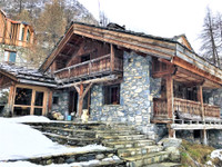 French ski chalets, properties in Val-d'Isère, Val d'Isere, Espace Killy