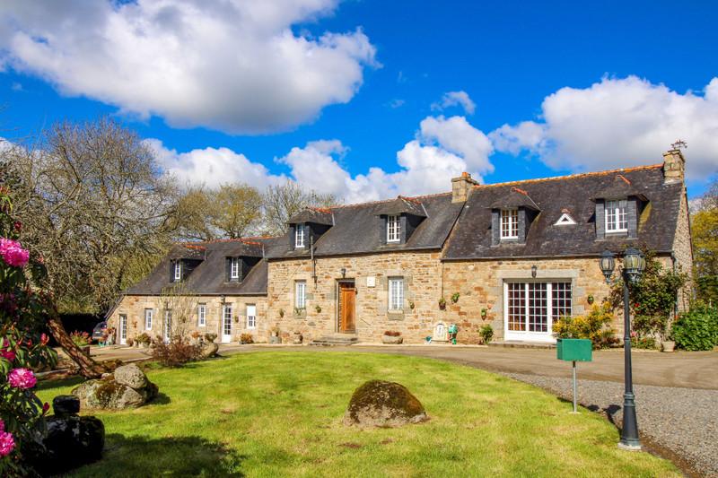 Maison à vendre à Lanvellec(22420) - Côtes-d'Armor