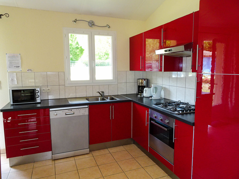 French property for sale in Brossac, Charente - €110,000 - photo 3