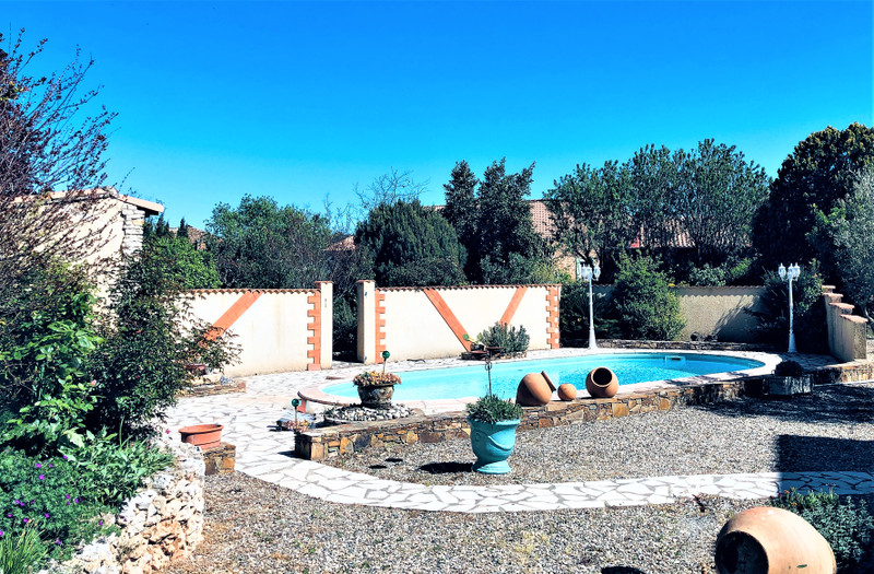 Maison à vendre à Cébazan(34360) - Hérault