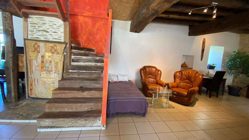 French property for sale in Val d'Oust, Morbihan - €300,000 - photo 6