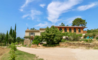 French property, houses and homes for sale in La Roque-sur-Cèze Gard Languedoc_Roussillon