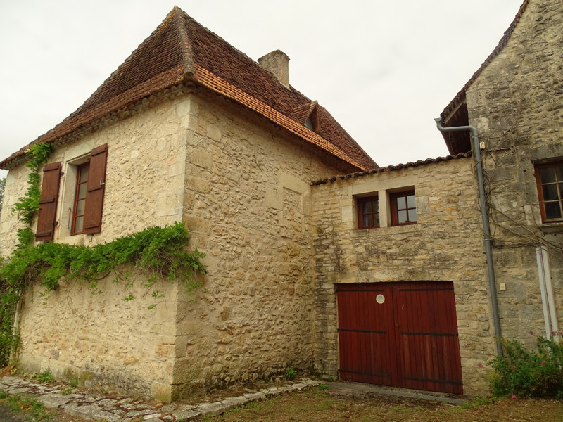 French property for sale in Limeyrat, Dordogne - €178,200 - photo 10