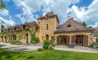 French property, houses and homes for sale inJourniacDordogne Aquitaine