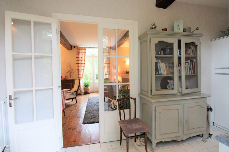 French property for sale in Aigre, Charente - €367,500 - photo 4