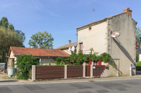 French property, houses and homes for sale in Gourgé Deux-Sèvres Poitou_Charentes