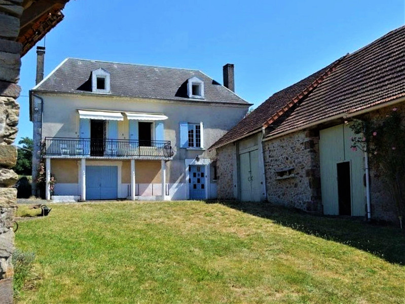 French property for sale in Salagnac, Dordogne - €299,600 - photo 10