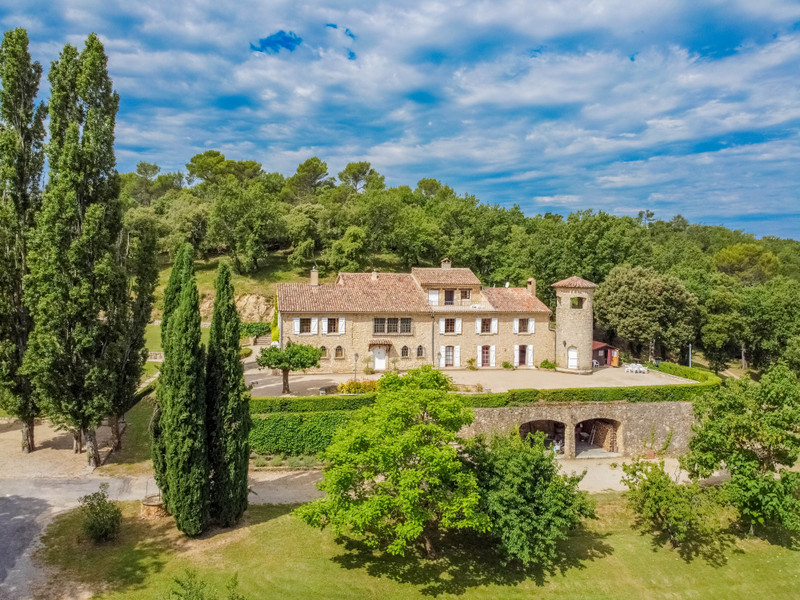 French property for sale in Cotignac, Var - €2,950,000 - photo 4