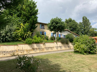 French property, houses and homes for sale in Lamothe-Cumont Tarn-et-Garonne Midi_Pyrenees