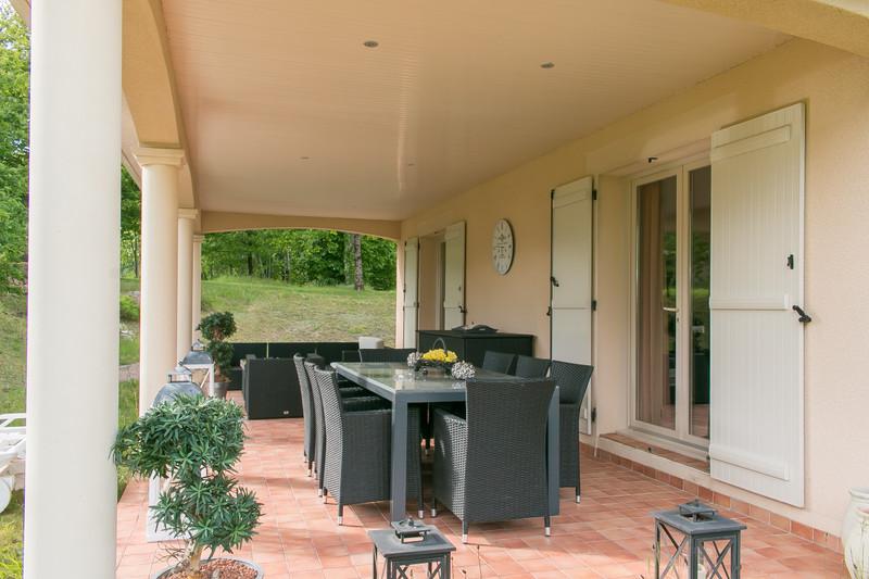 French property for sale in Saint-Saud-Lacoussière, Dordogne - €370,000 - photo 7