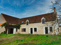 French property, houses and homes for sale inBeaumont-VillageIndre-et-Loire Centre