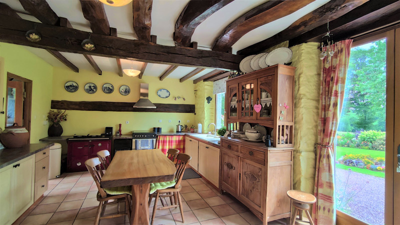 French property for sale in Tinchebray-Bocage, Orne - €283,550 - photo 5