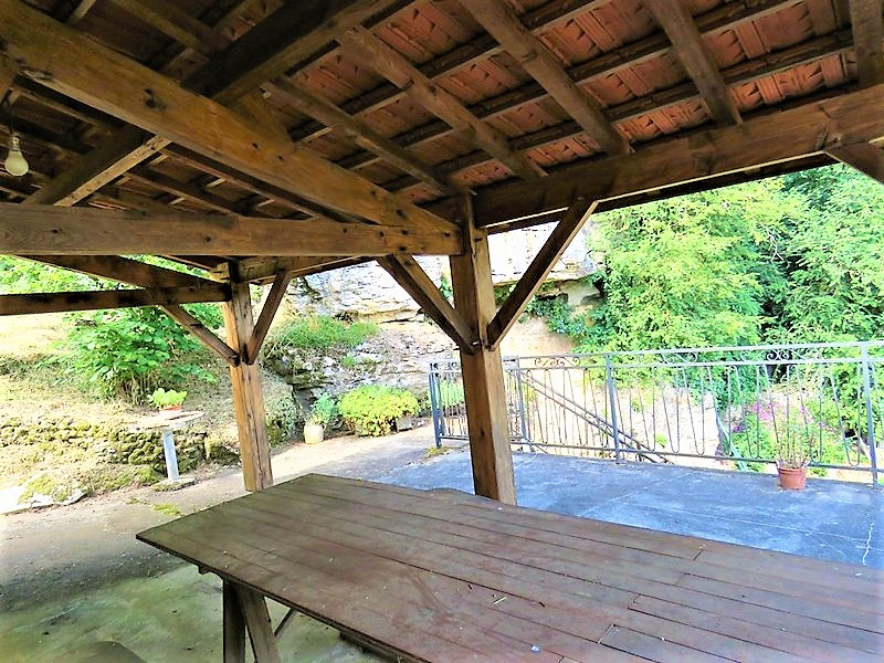 French property for sale in Tourtoirac, Dordogne - €119,900 - photo 4
