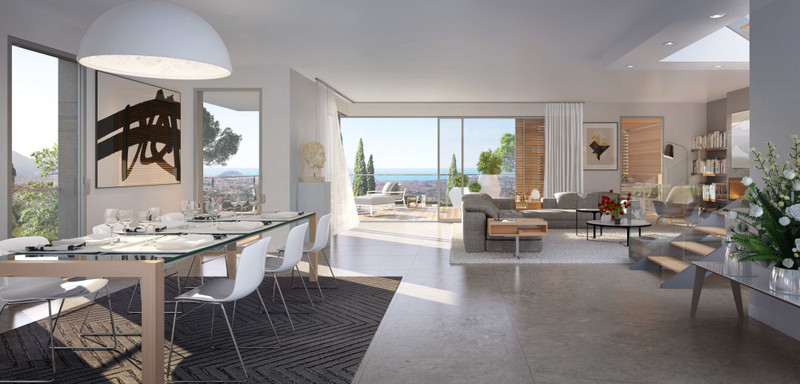 French property for sale in Nice, Alpes Maritimes - €1,810,000 - photo 6
