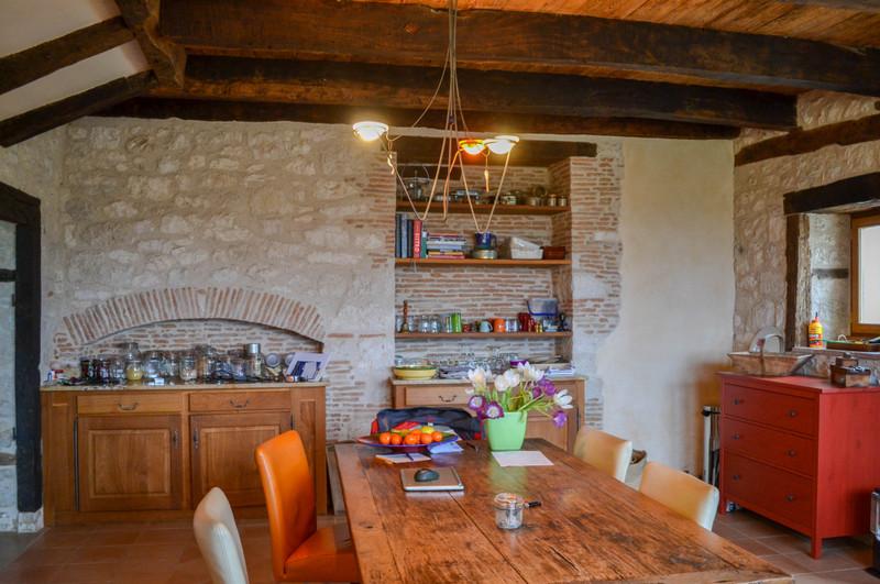 French property for sale in Lauzerte, Tarn-et-Garonne - €587,000 - photo 4