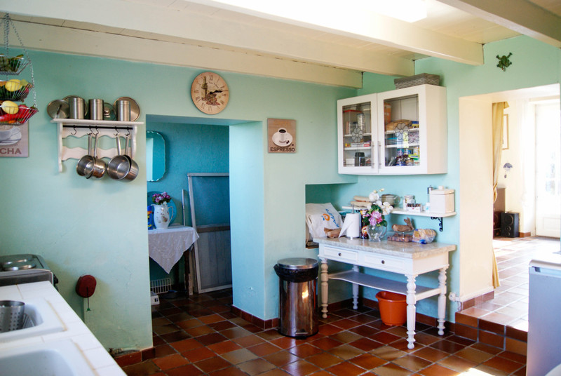 Maison à vendre à Saint-Pierre-du-Chemin, Vendée - 109 175 € - photo 3