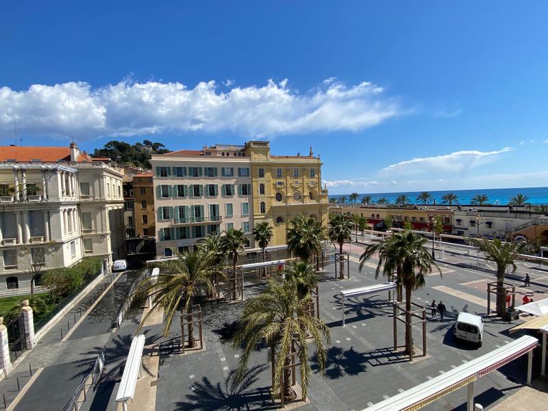 Appartement 2 pièces à vendre à Nice (06300) -  Alpes-Maritimes