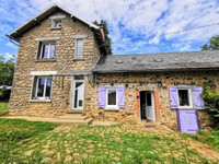 French property, houses and homes for sale in Salon-la-Tour Corrèze Limousin