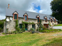 French property, houses and homes for sale inSaint-Clément-RancoudrayManche Normandy