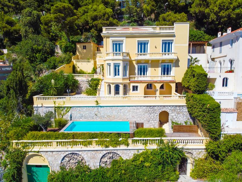 Maison à vendre à Beaulieu-sur-Mer(06310) - Alpes-Maritimes