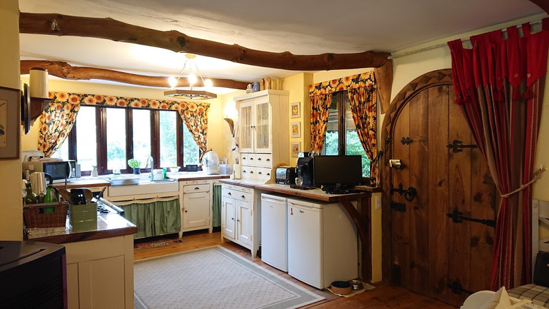 French property for sale in Plouray, Morbihan - €477,000 - photo 4