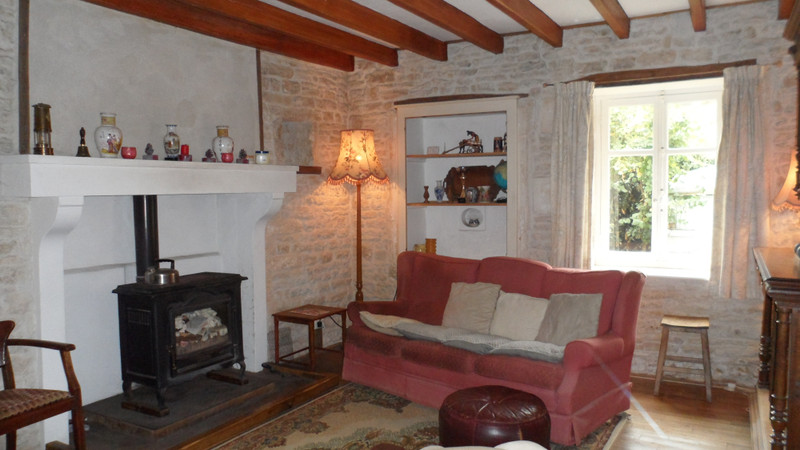 French property for sale in Brux, Vienne - €131,345 - photo 2