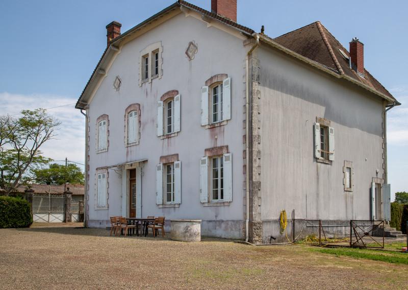 Maison à vendre à Le Vignau, Landes - 295 000 € - photo 2