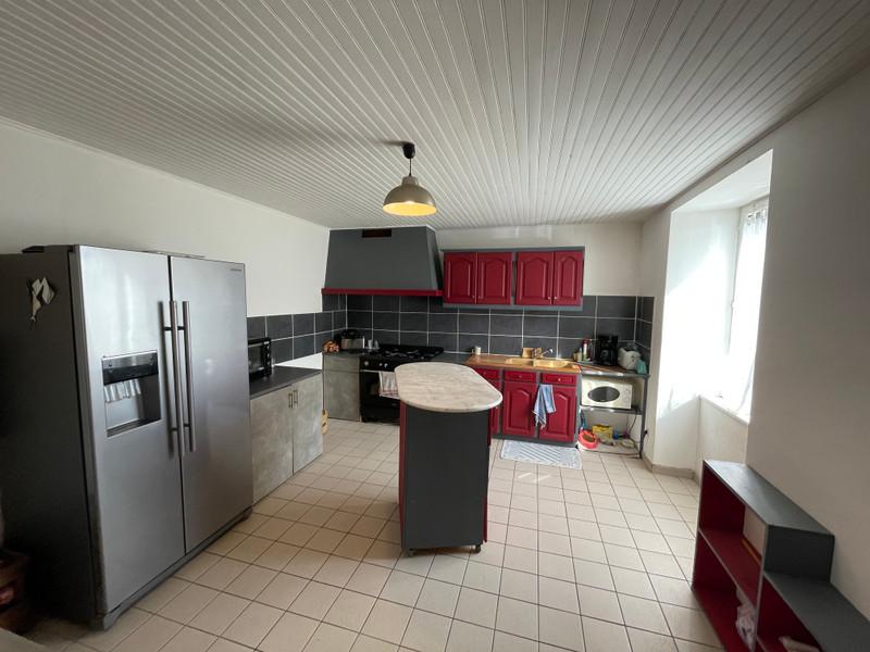 Maison à vendre à Flavignac, Haute-Vienne - 129 000 € - photo 3