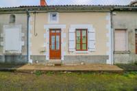 French property, houses and homes for sale in Adriers Vienne Poitou_Charentes