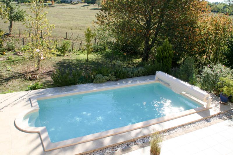 French property for sale in Saint-Pardoux-la-Rivière, Dordogne - €267,500 - photo 2