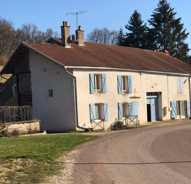 French property for sale in Maizières-sur-Amance, Haute-Marne - €194,400 - photo 2