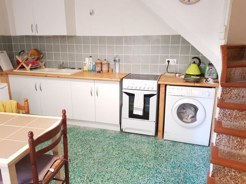 Maison à vendre à Thézan-lès-Béziers, Hérault - 59 000 € - photo 4