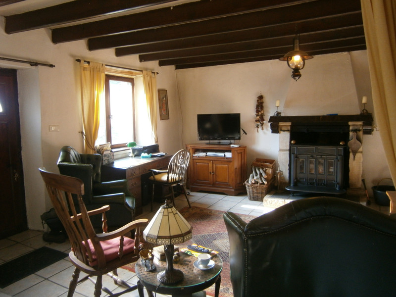 French property for sale in Plourac'h, Côtes-d'Armor - €162,410 - photo 5