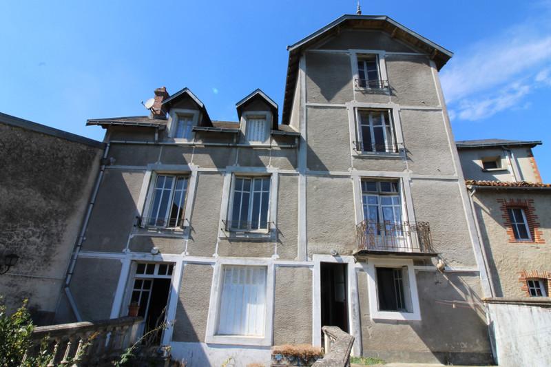 Maison à vendre à Argenton-les-Vallées(79150) - Deux-Sèvres