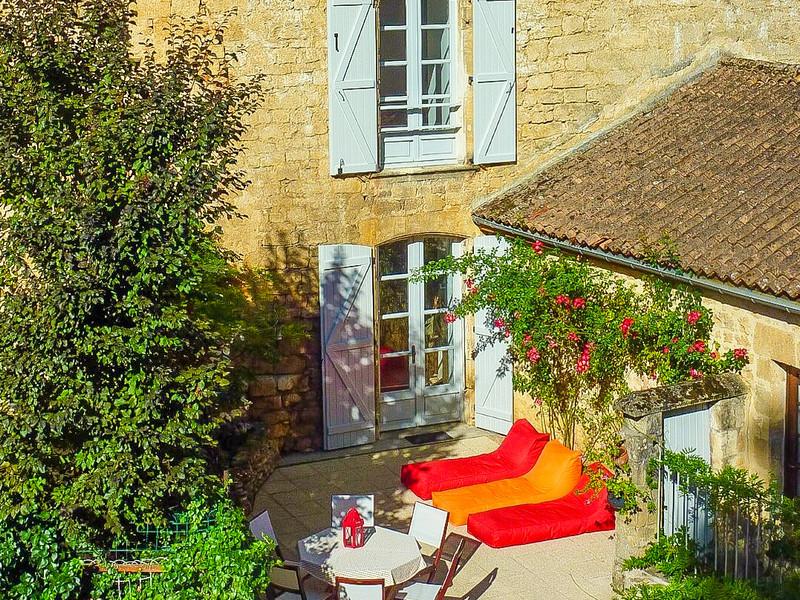 Maison à vendre à Sarlat-la-Canéda(24200) - Dordogne