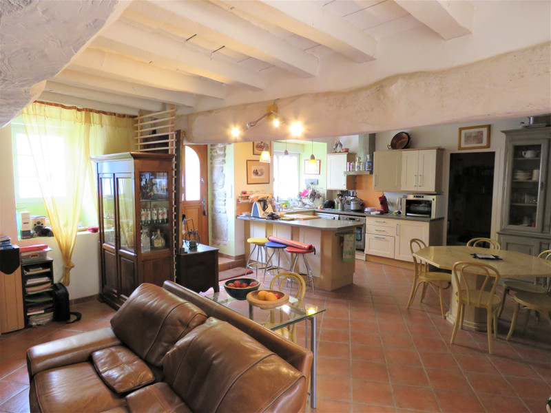 French property for sale in Caden, Morbihan - €245,500 - photo 4