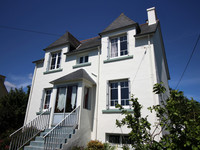 French property, houses and homes for sale inChâteauneuf-du-FaouFinistere Brittany
