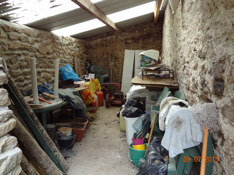 French property for sale in Rancon, Haute-Vienne - €130,800 - photo 4